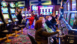 The Most Popular Online Casino Games Gambling