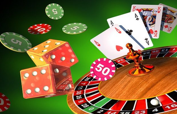 Why It is Best to Stay in Internet gclubPoker Games