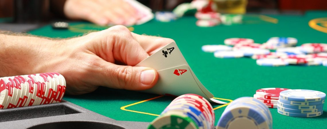 Concern? Not If You Utilize Casino The Proper Means