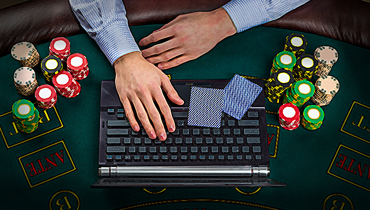 Four Questions You have to Ask About Online Casino