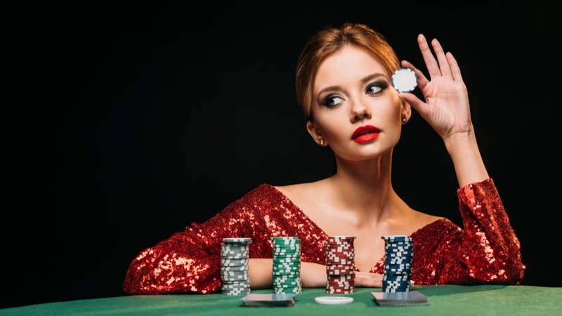 Are You Baccarat The Finest You Possibly Can