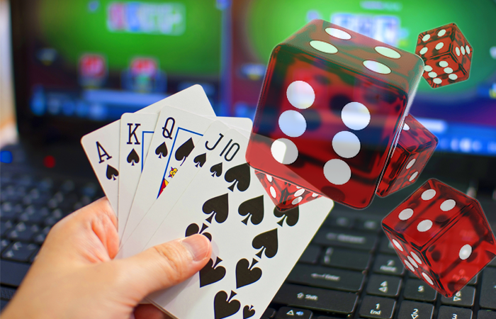 Suggestions That Can Adjustment The Method You Online Casino