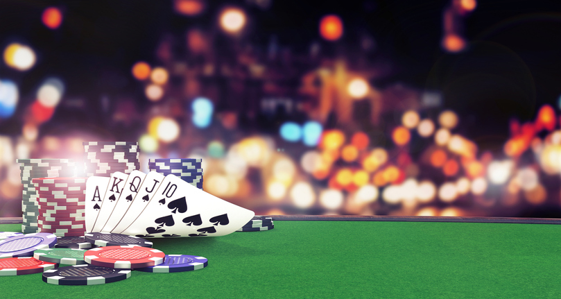 Experience Online Casino And Betting Services Using The Online Portal - Gambling
