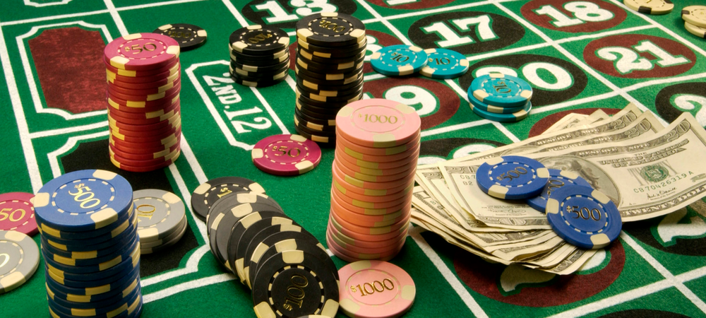 Leading Rated USA Online Casinos