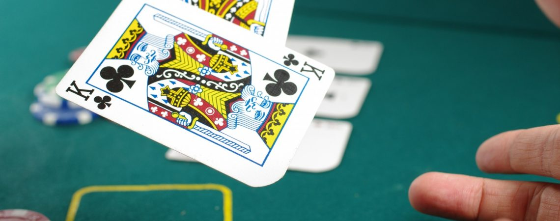 Playing Poker In Online Poker Sites