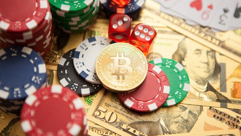 Glad To Be An Online Casino VIP Betting