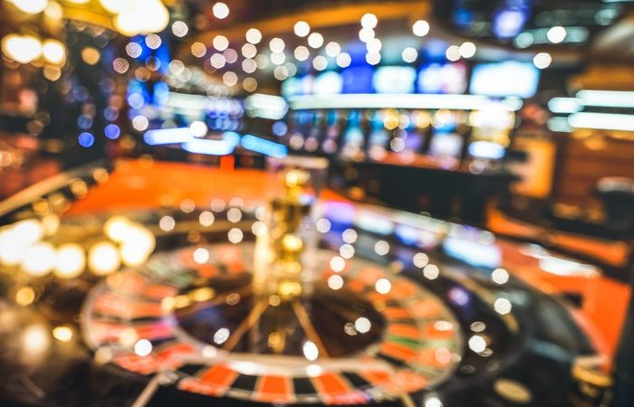 Just How To Discover A Reputable Asia Online Casino