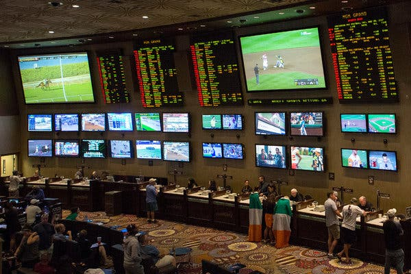 Live Bet Solutions in 3D Games