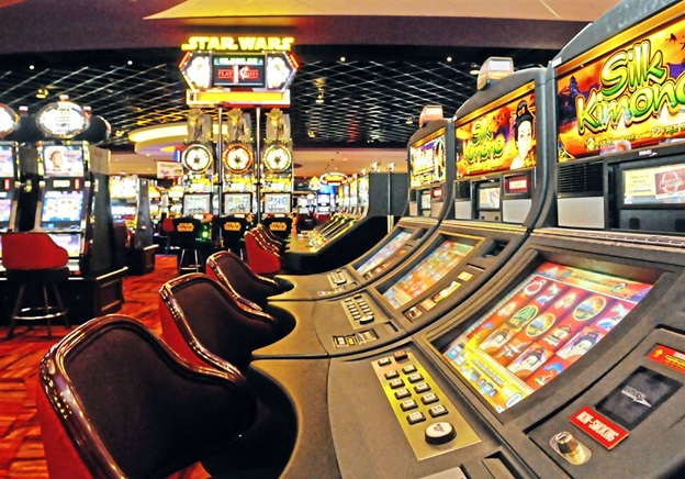 The Insider Secrets And Techniques For Gambling Uncovered