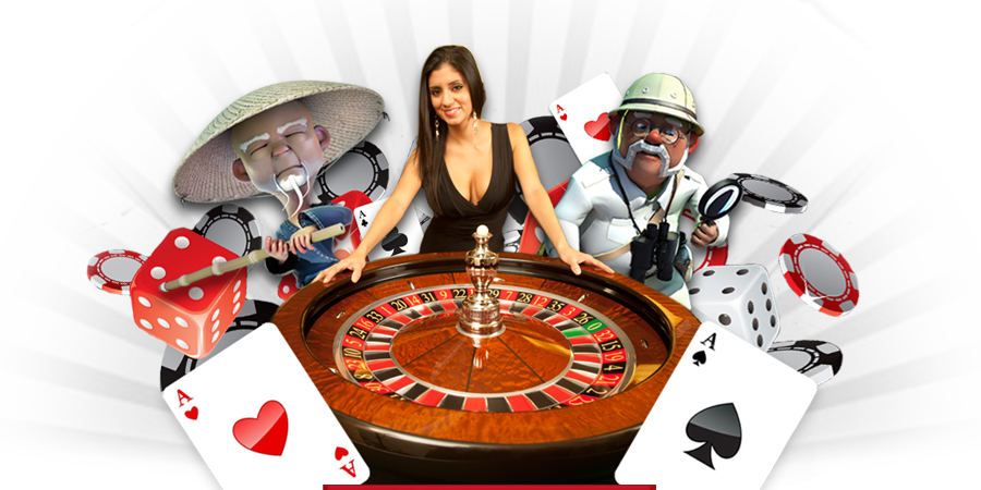 The Superior Overview To Gambling