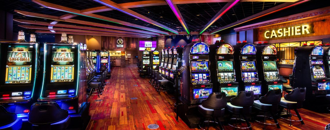 Awful Errors To Keep Away From While You Online Casino