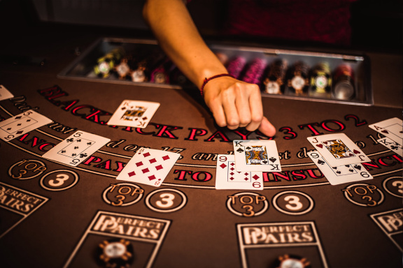 Dirty Truth About Online Casino Revealed