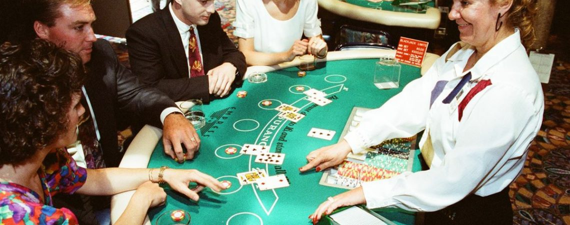 Beneficial Courses Concerning Gambling That You Will Always Remember