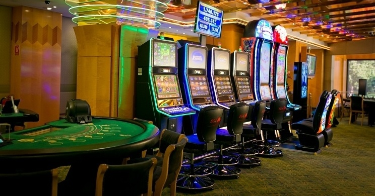 How to choose the best casino site in your country?