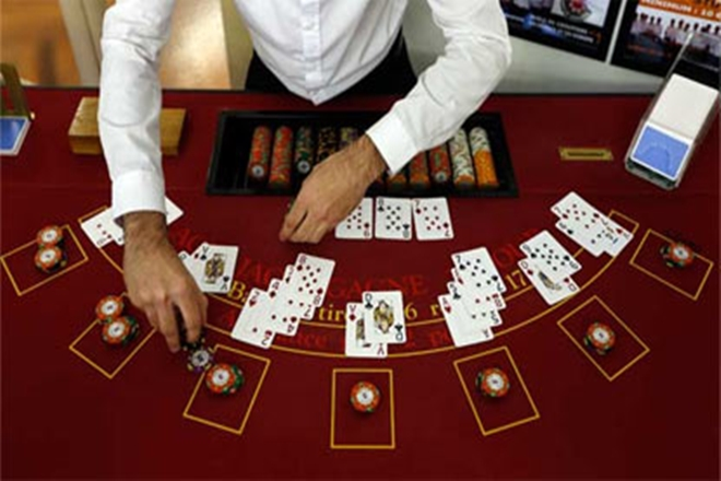 8 Causes Folks Snigger About Your Online Casino