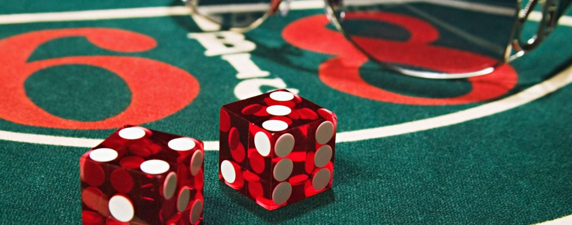 The Most Important Delusion About Gambling Uncovered