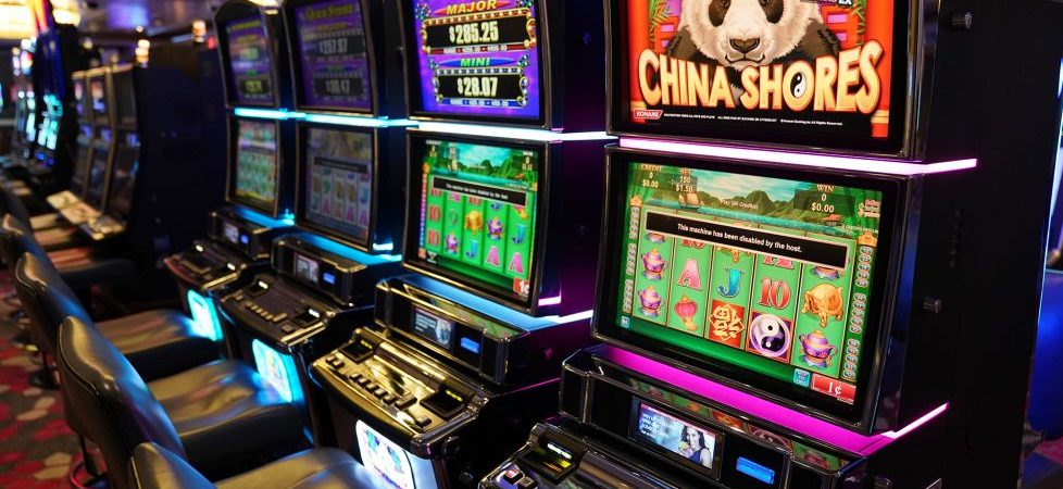 What Every Person Is Stating Regarding Slot Games Is Dead Incorrect