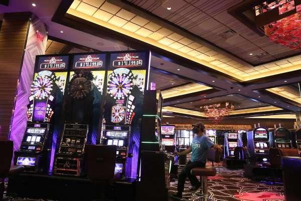 How Google Uses Online Slot To Grow Larger