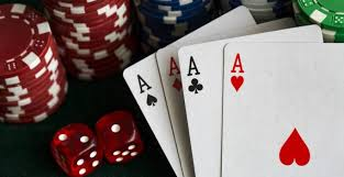 Finding One Of The Best Poker Tips