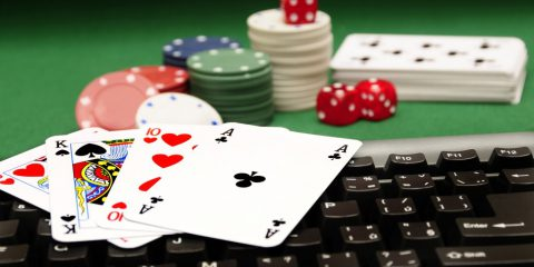 Prime Websites To Look for Gambling