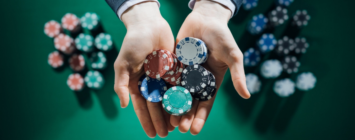 The best tips for choosing your casino gaming limits